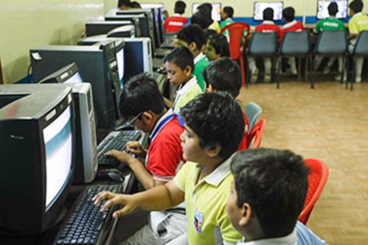 Jusco School-Computer Lab