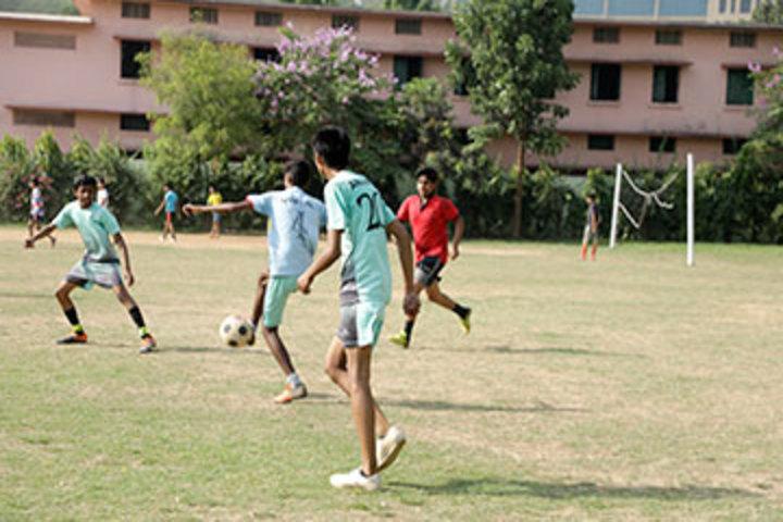Jusco School-Sports