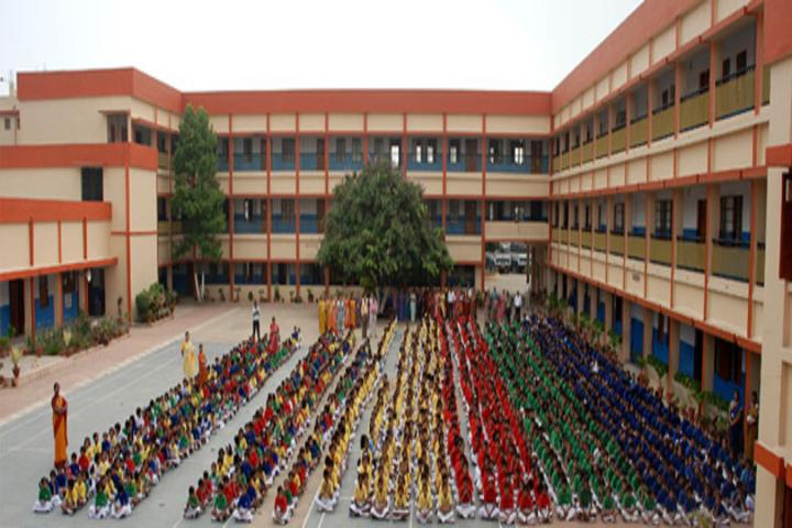 Kairali School-Yoga