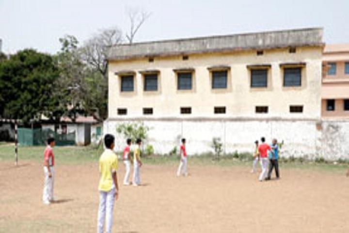 Kasidih High School-Sports
