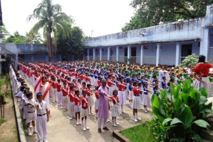 Kasturba Shree Vidya Niketan - Assembly