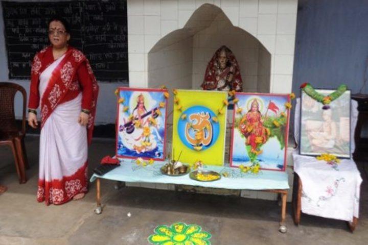 Kasturba Shree Vidya Niketan - Event