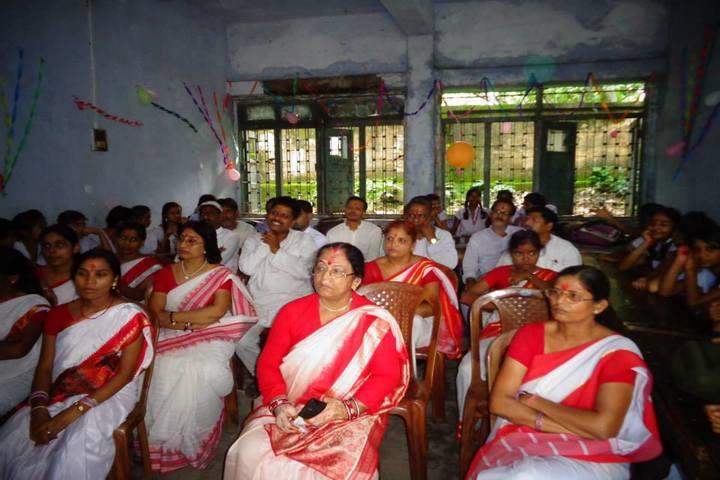 Kasturba Shree Vidya Niketan - Workshop