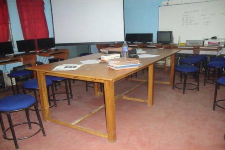Kendriya Vidyalaya-Computer Lab