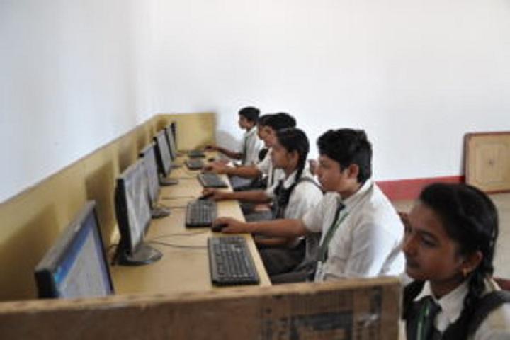 Kerala English Medium School-IT-Lab
