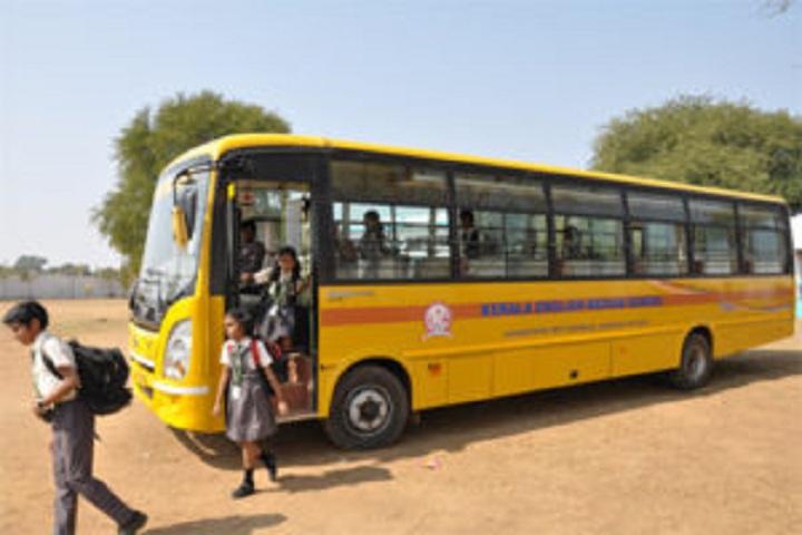 Kerala English Medium School-Transport