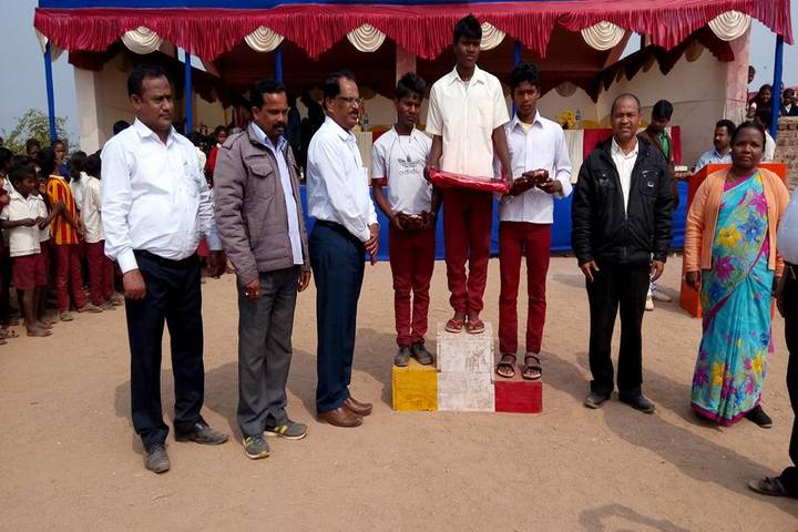 Kerala English Medium School-Achievements