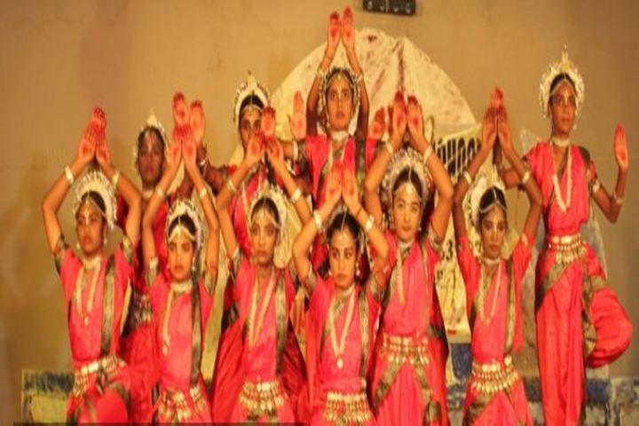 Kerala English Medium School-School Cultural Fest