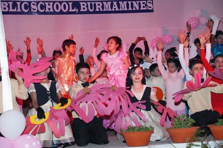 Kerala Public School-Annual Day