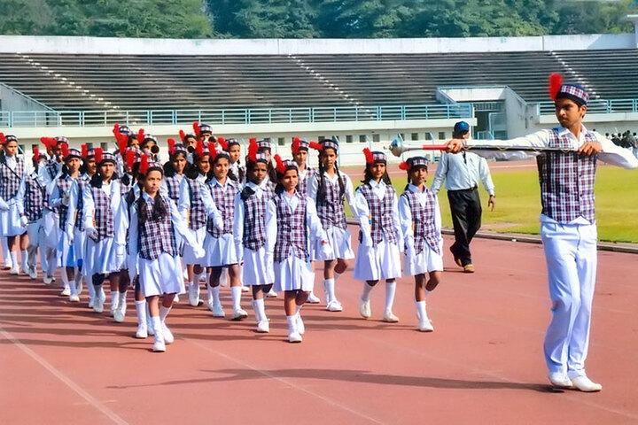 Kerala Public School-Annual Sports Meet
