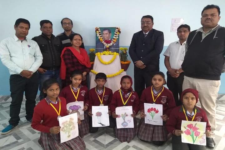 Kids Garden Secondary School-Certificate