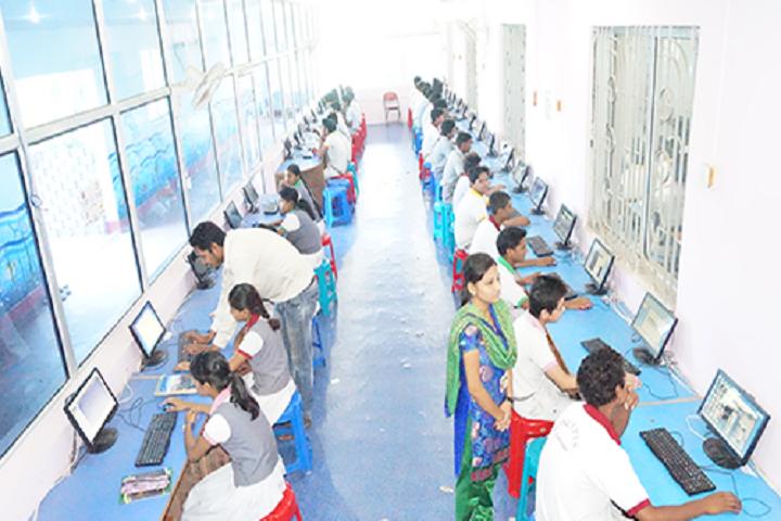 Koncept Public School-Computer Lab