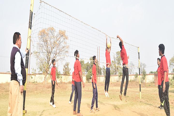 Koncept Public School-Sports
