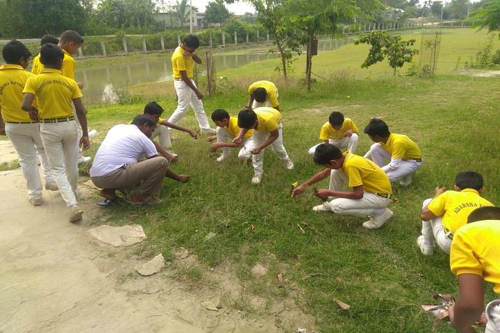 Adarsh Vidyalaya-Social Awareness Programs