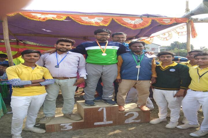 Adarsh Vidyalaya-Sports Day