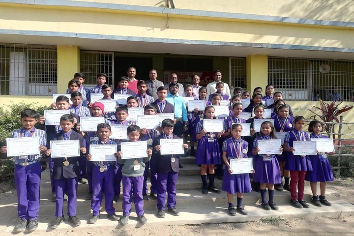 Manjula Sharma Memorial Academy-Achievements