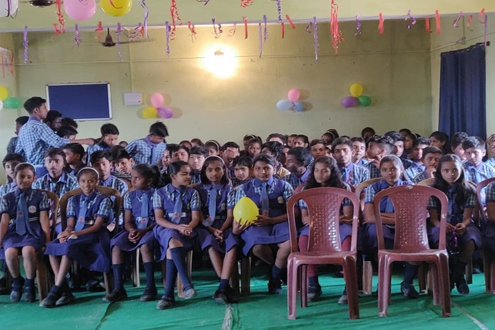 Manjula Sharma Memorial Academy-Activity