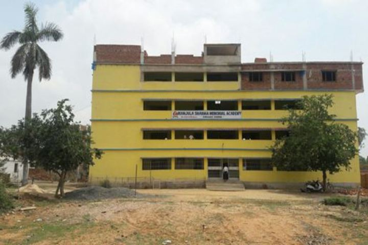 Manjula Sharma Memorial Academy-School Building