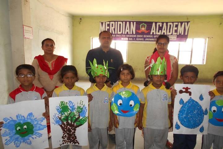 Meridian Academy-Art