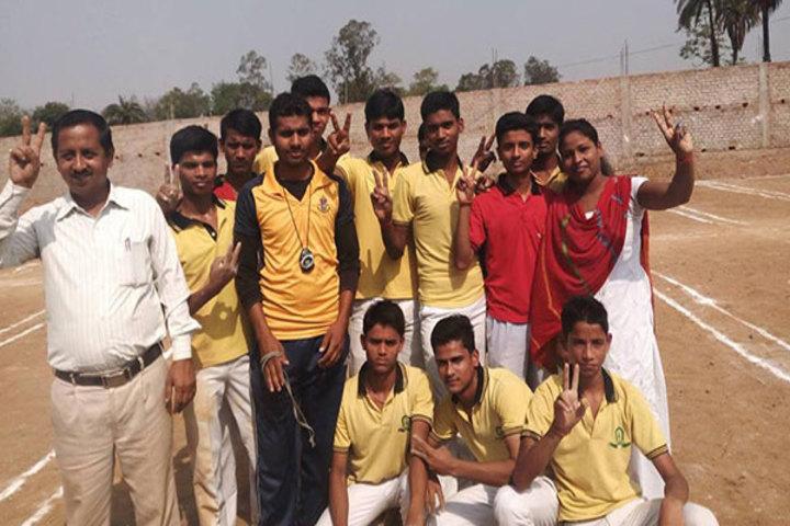 Meridian Academy-Sports Day