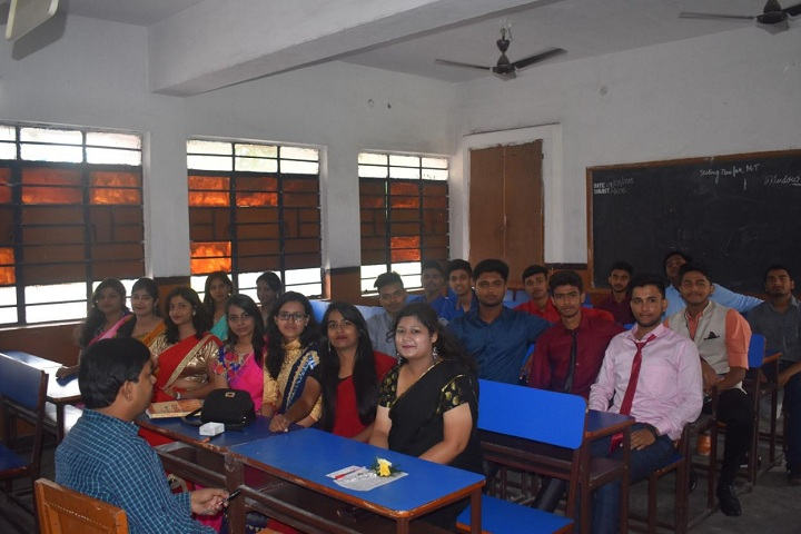 Mgm Higher Secondary School-Teachers Day