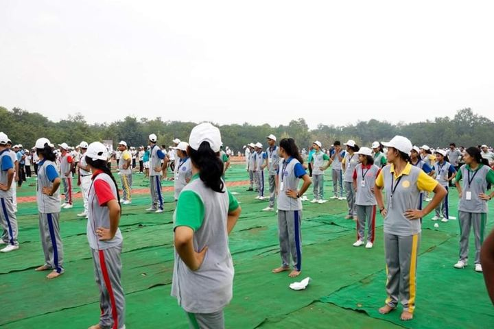 Mgm Higher Secondary School-Activity