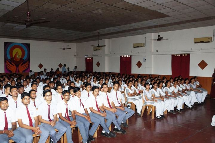 Mgm Higher Secondary School-Workshop