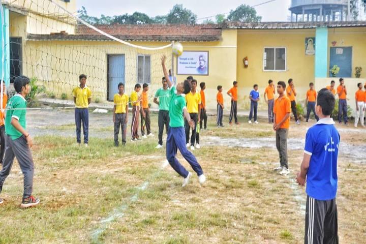 Mothers International School-Sports