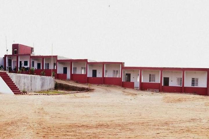 Mothers International School-School Building