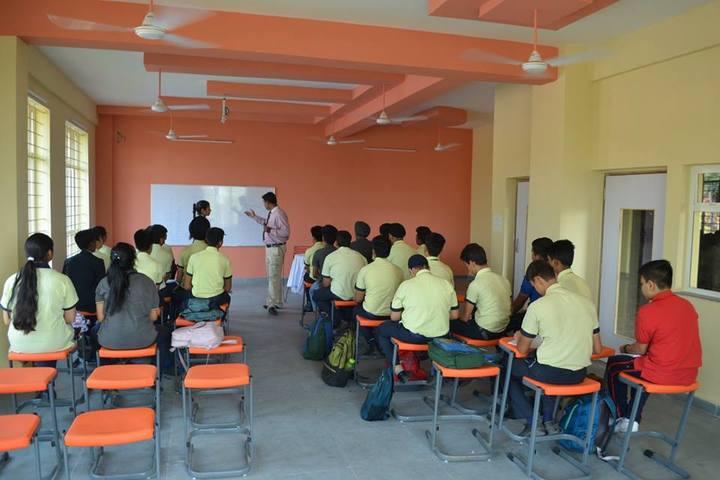 Mount Litera Zee School-Smart Classroom
