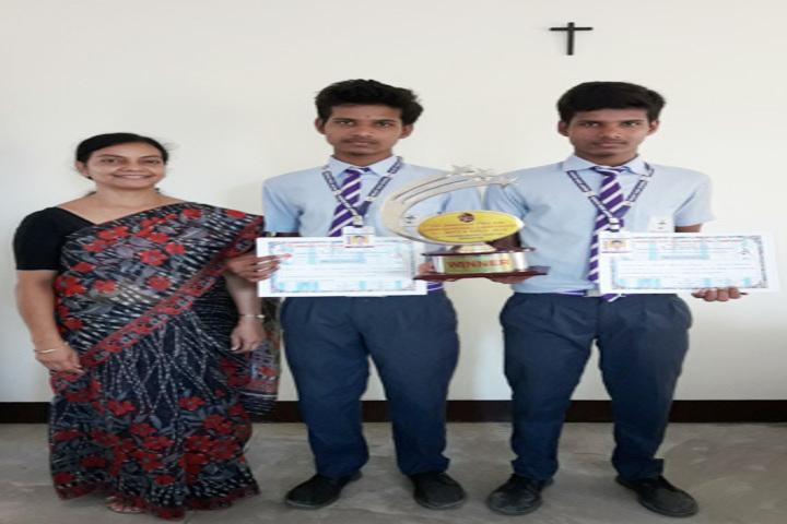 Mount Sion School-Achievements