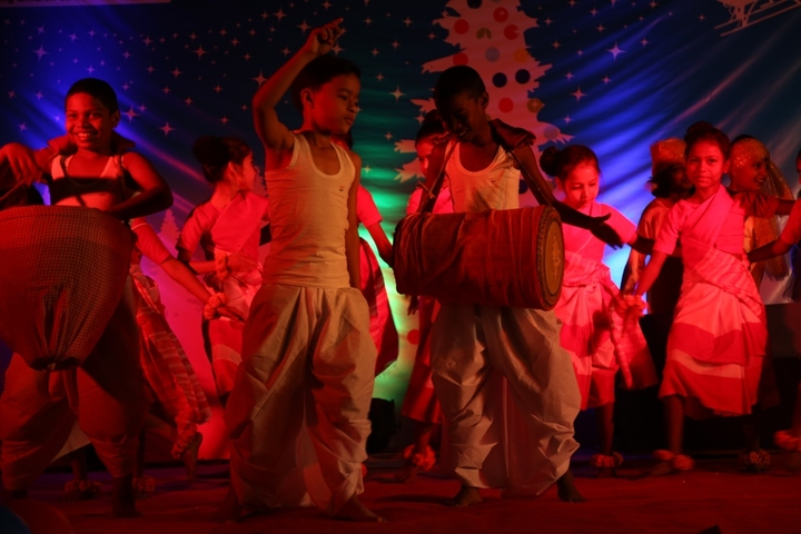 Mount Sion School-Annual Day