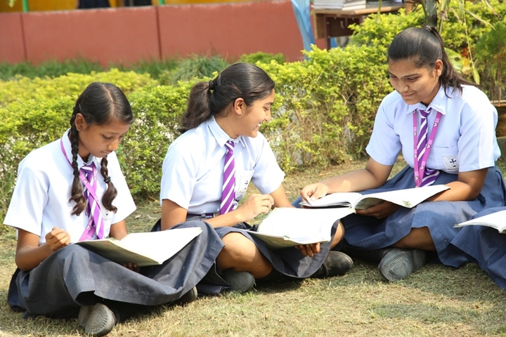 Mount Sion School-Free To Study