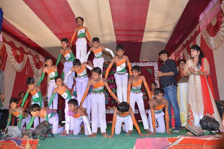 National Public School-Republic Day