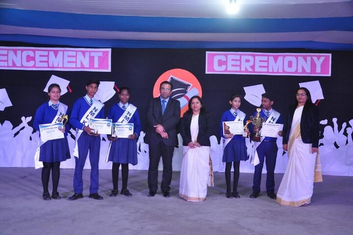 NML Kerala Public School-Ceremony