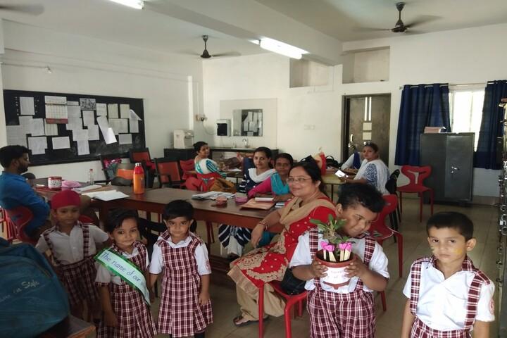 NML Kerala Public School-Childrens Day