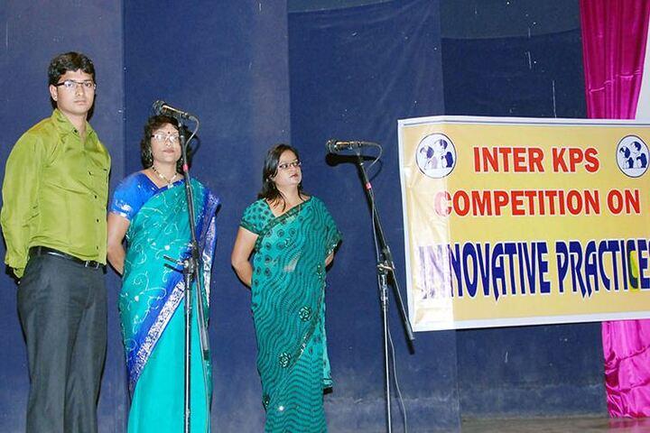 NML Kerala Public School-Event
