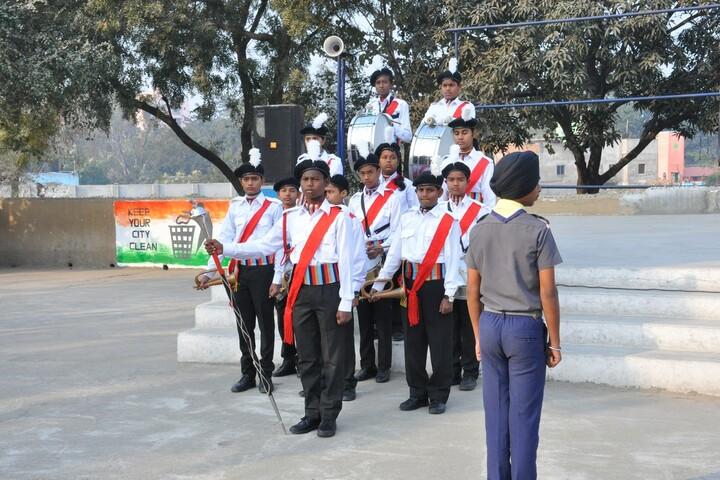 NML Kerala Public School-Independance Day