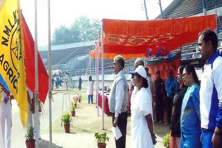 NML Kerala Public School-Republic Day