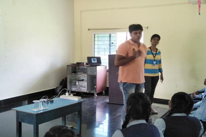 NML Kerala Public School-Seminar