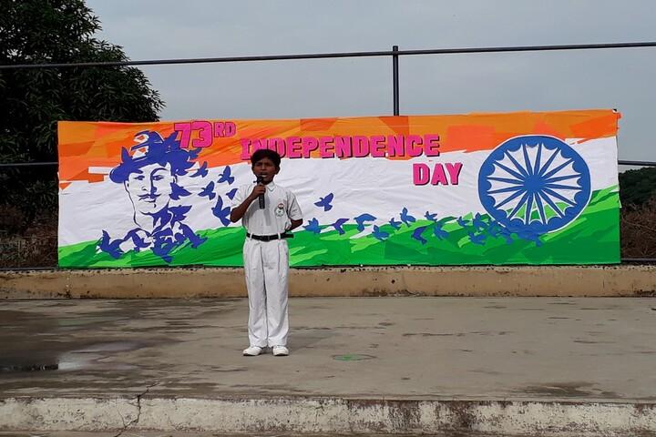 NML Kerala Public School-Singing