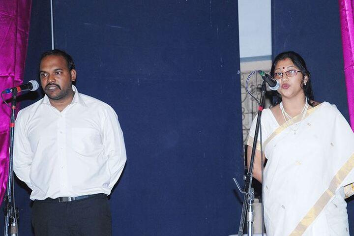NML Kerala Public School-Speech