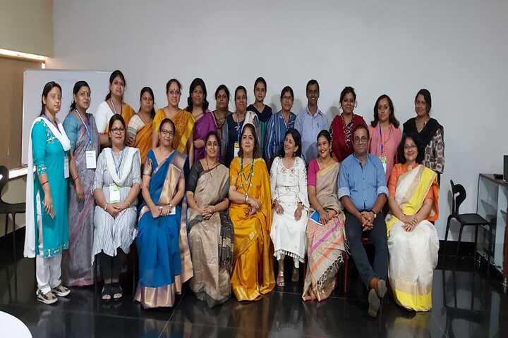 NML Kerala Public School-Staff