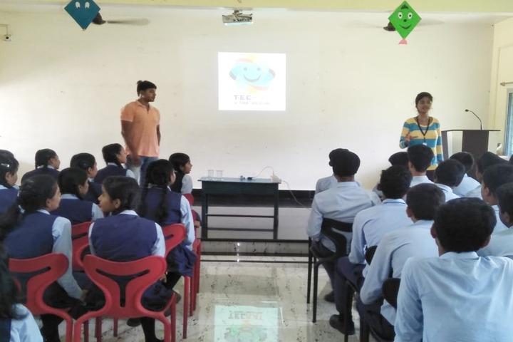 NML Kerala Public School-Training Program