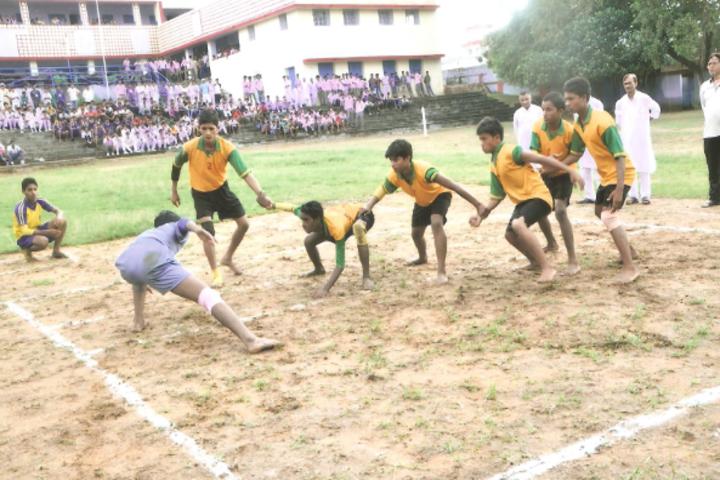 Pandit Bageshwari Pandey Saraswati-Sports1