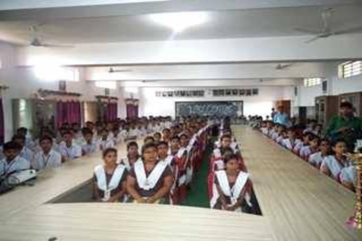 Parmar Vidyawati Surjit Singh-Seminar