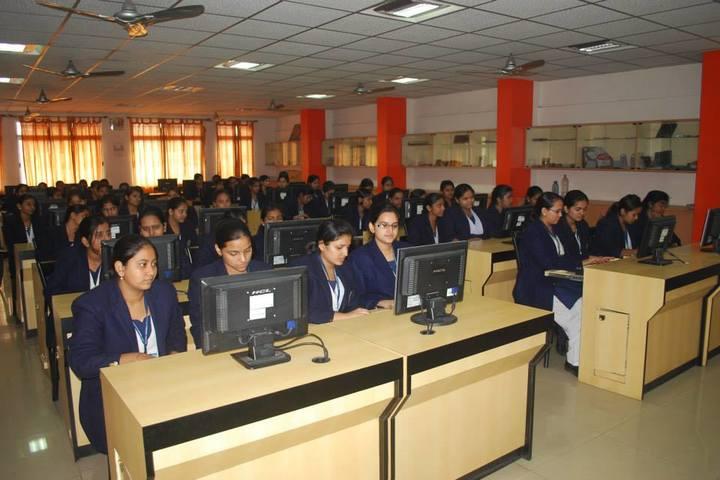 Raj Kamal Saraswati Vidya Mandir-Computer Lab