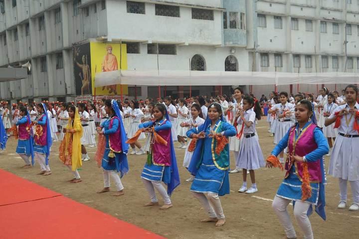 Raj Kamal Saraswati Vidya Mandir-Republic Day