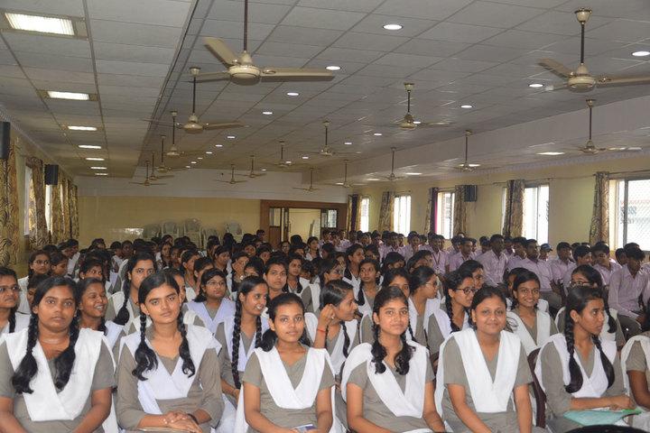 Raj Kamal Saraswati Vidya Mandir-Seminar
