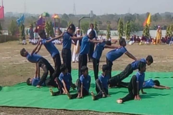 S D Public School-Activity